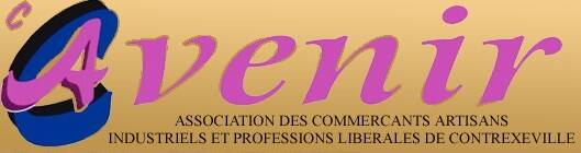 "Site : ""Association Avenir Contrex"""